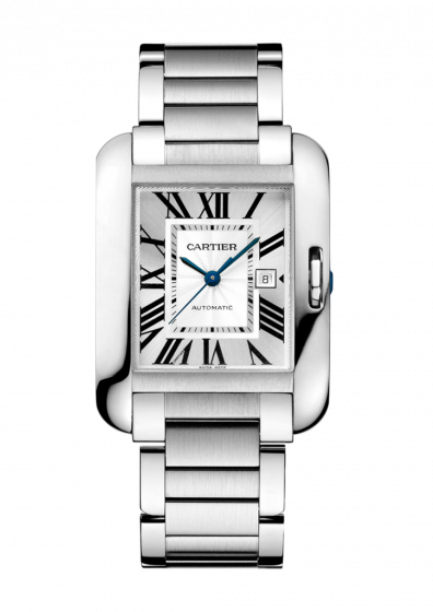 W5310009 Cartier Tank Anglaise Anglaise