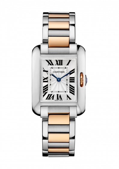 W5310036 Cartier Tank Anglaise Anglaise