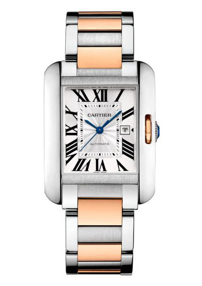 W5310037 Cartier Tank Anglaise