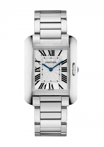 W5310044 Cartier Tank Anglaise Anglaise