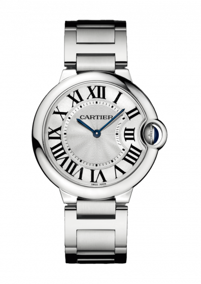 W69011Z4 Cartier Ballon Bleu de Cartier 36mm