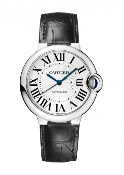 W69017Z4 Cartier Ballon Bleu 36mm