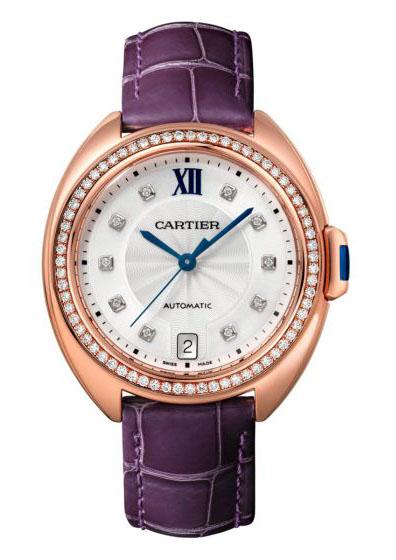 WJCL0039 Cartier Clé de Cartier 35mm