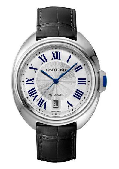 WSCL0018 Cartier Clé de Cartier 40mm