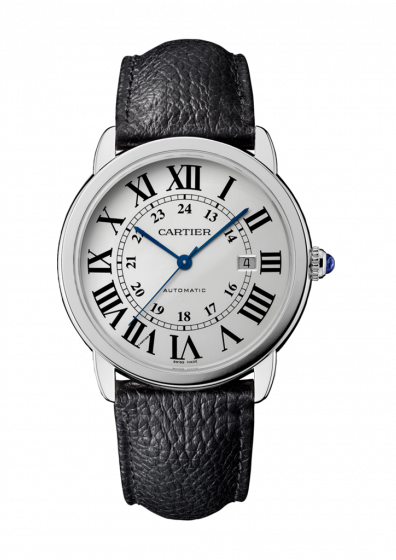 WSRN0022 Cartier Ronde Solo