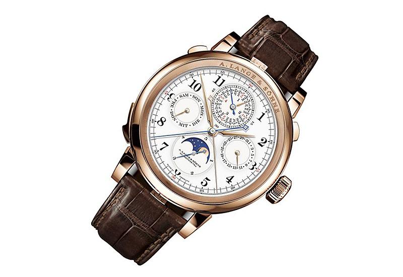 orologio di lusso A. Lange & Sohne Grand Complication