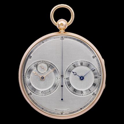 orologio BREGUET & FILS PARIS N. 2667 PRECISION