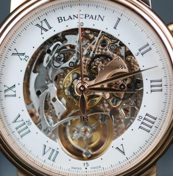 I 23 orologi di lusso più costosi del mondo [Aggiornato 2020]