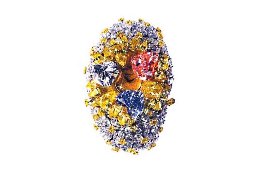 orologio prestigioso chopard 201 carat costo 25 milioni
