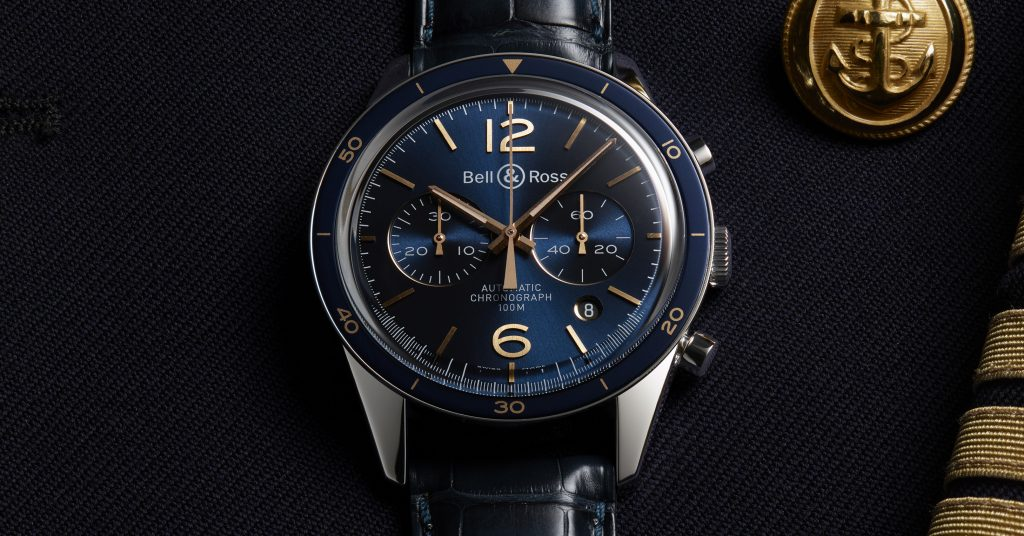 Bell & Ross orologio costoso