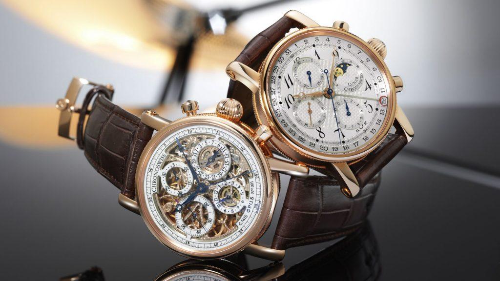 orologi lusso Chronoswiss