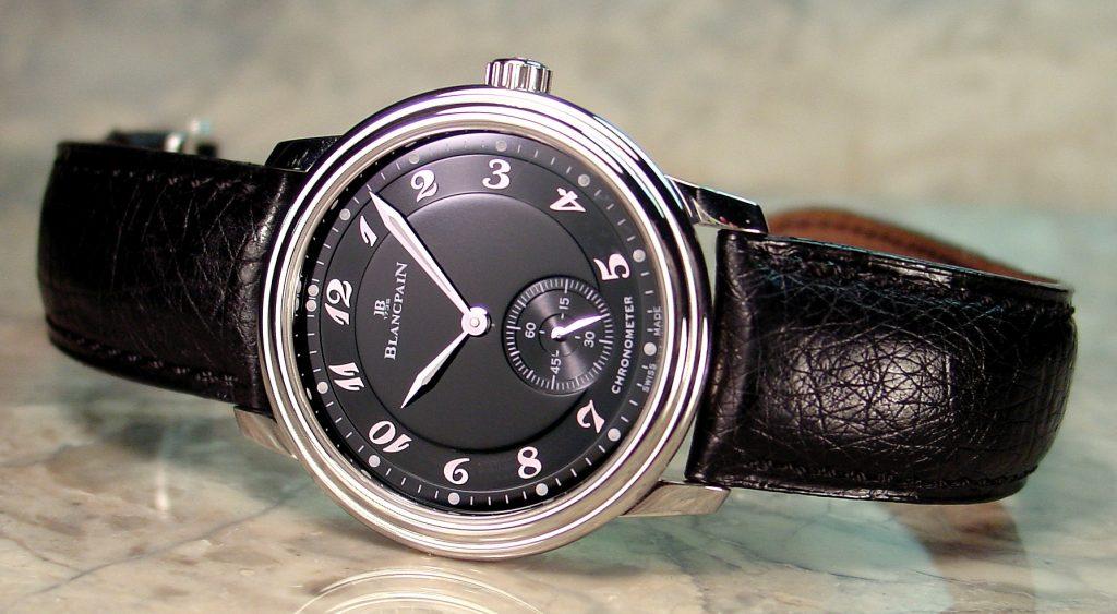 orologi Blancpain di lusso
