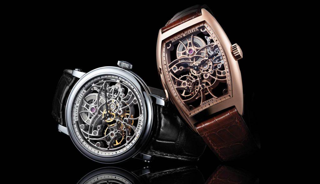 orologi Franck Muller