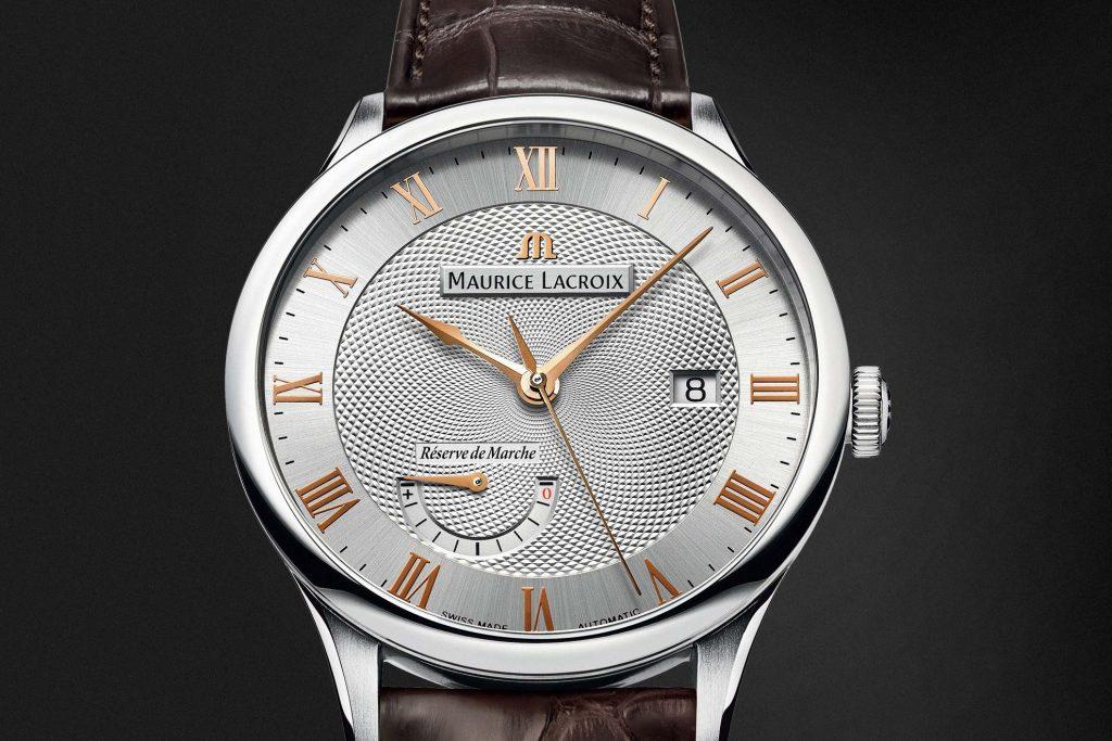 orologi Maurice Lacroix