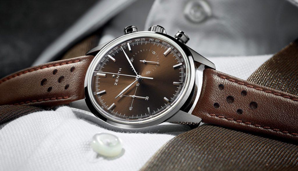 orologi lusso Zenith