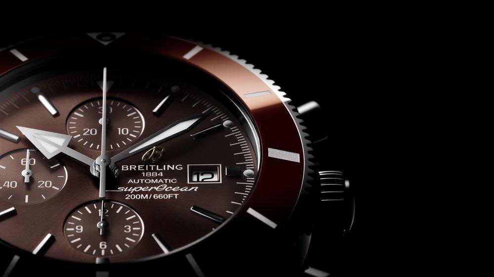 orologi breitling costosi
