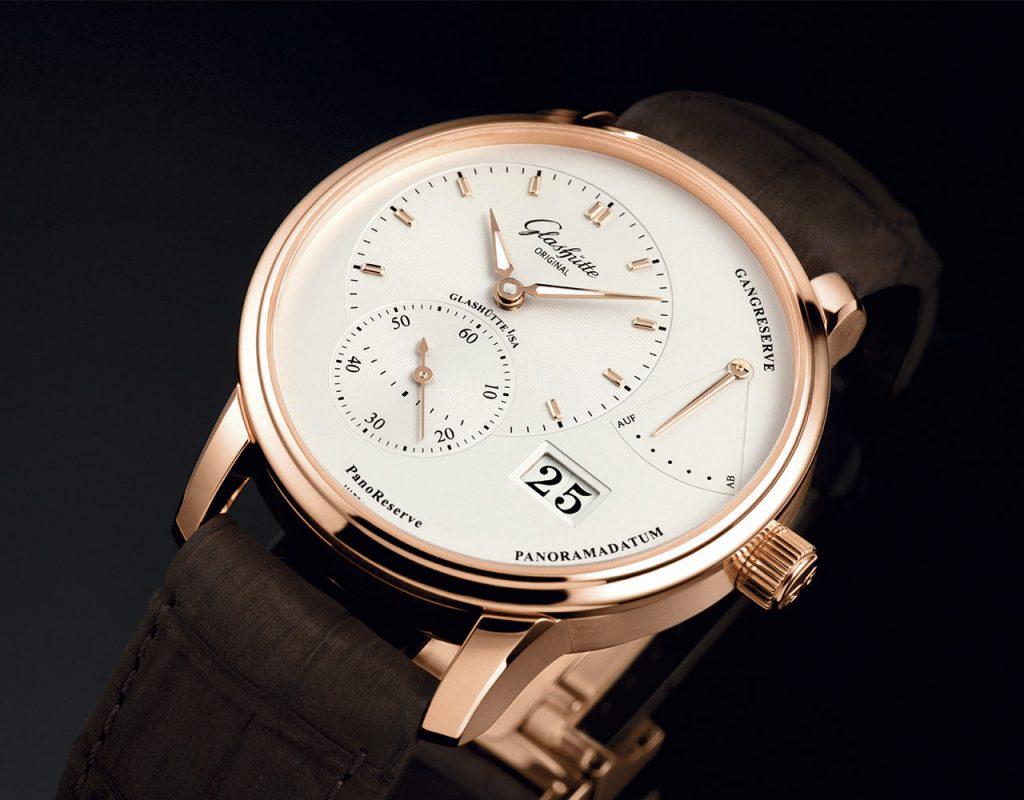 orologio di lusso Glashutte Original