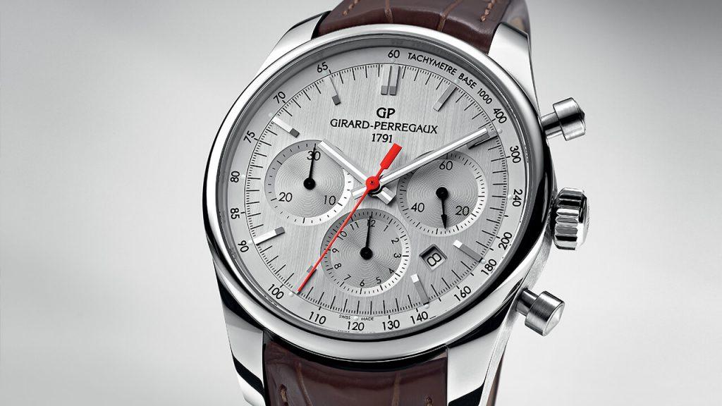 orologio di lusso girard perregaux