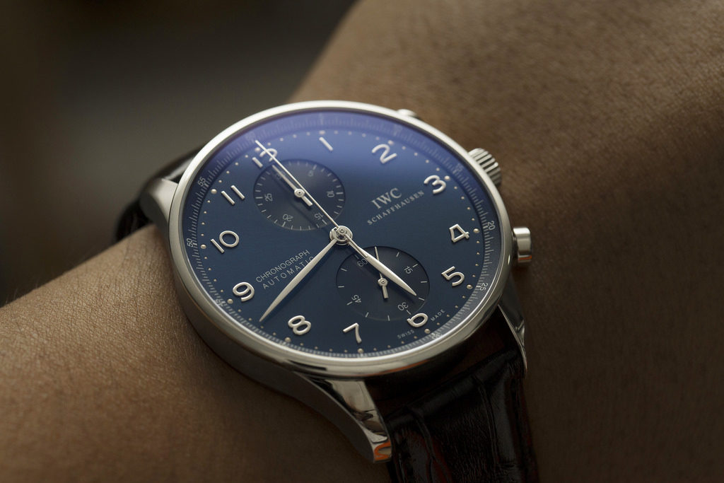 orologi iwc PORTUGIESER-portoghese