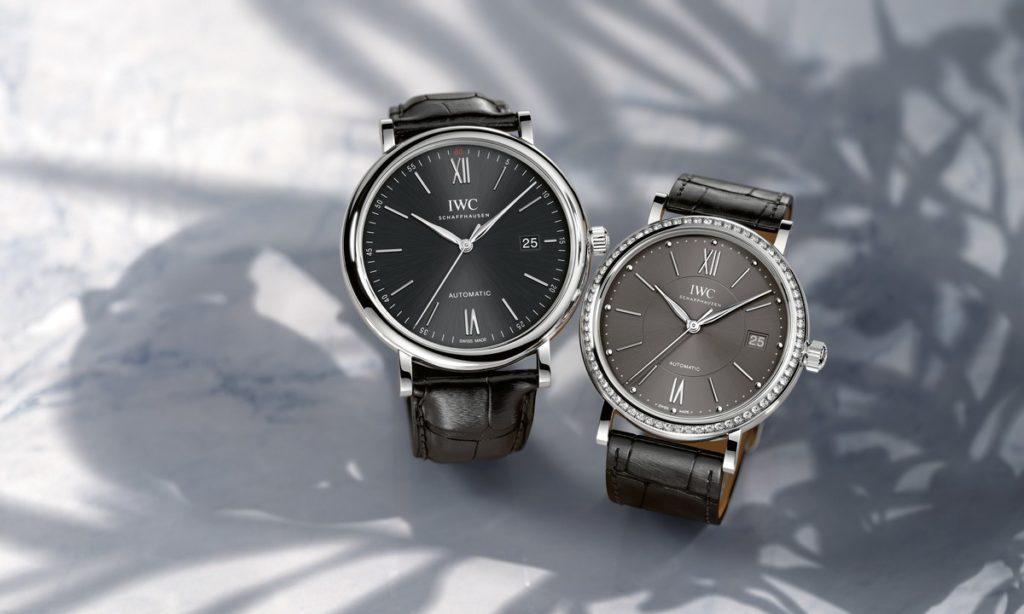 orologi iwc portofino