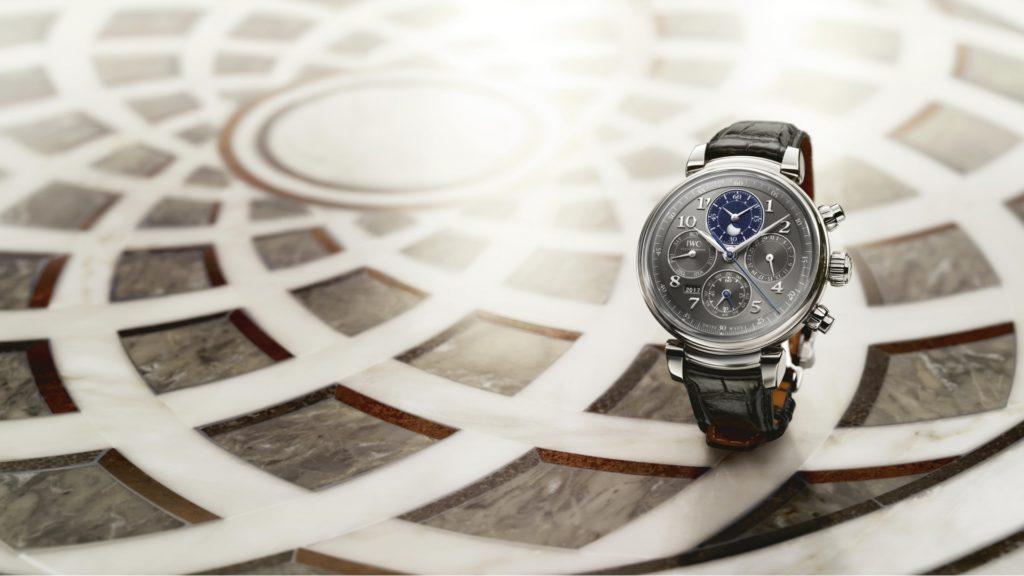 orologio iwc Da Vinci