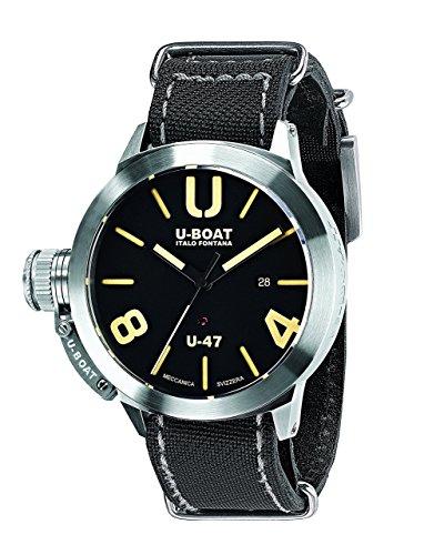 Orologio da polso Uomo subaqueo U-Boat 8105.0