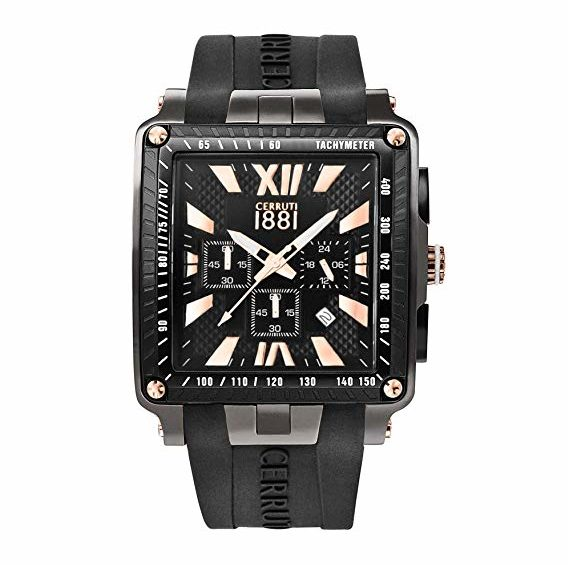 Orologio da uomo Cerruti ODISSEA Master cronografo