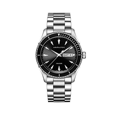 Orologio di lusso Uomo - Hamilton H37511131