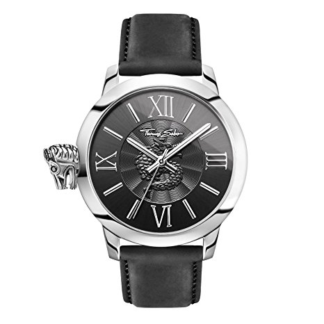 Orologi maschili da acquistare -THOMAS SABO WA0295-218-203-46 mm