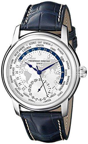 Orologio prestigioso Uomo FREDERIQUE CONSTANT FC-718WM4H6