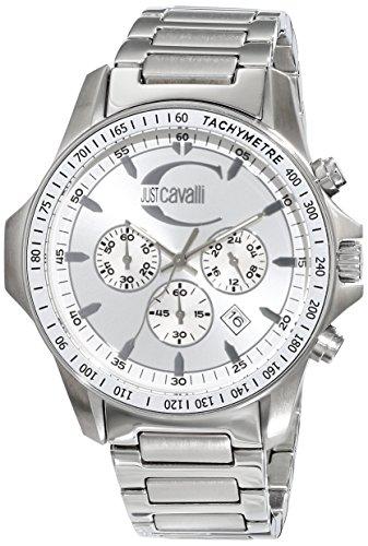 Orologio unisex. bianco Just Cavalli R7273693015