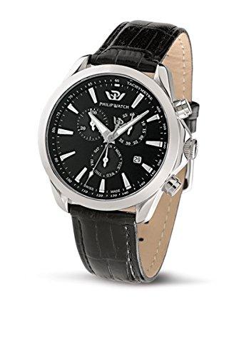 Philip Watch Blaze R8271995225 - Orologio da polso Uomo elegante