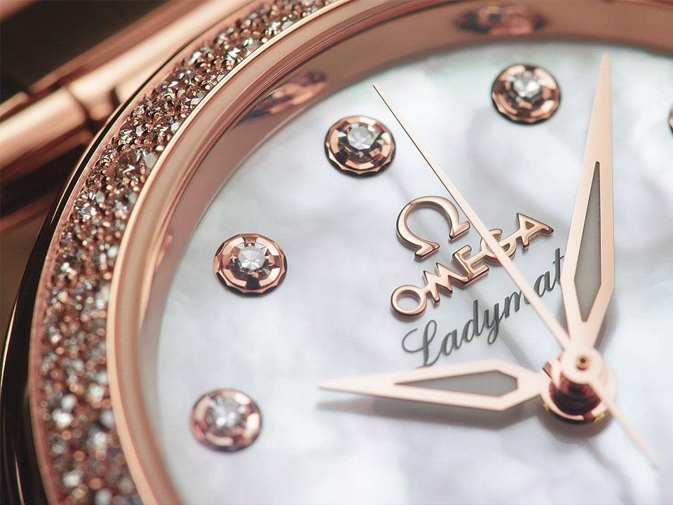 orologio donna deville Ladymatic