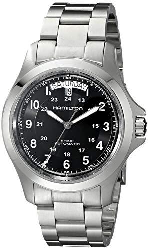 miglior orologio Hamilton Khaki