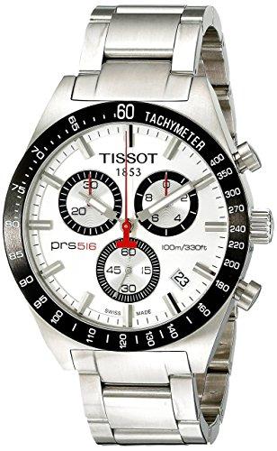 orologi uomo pregiati - Tissot t044.417.21.031.00