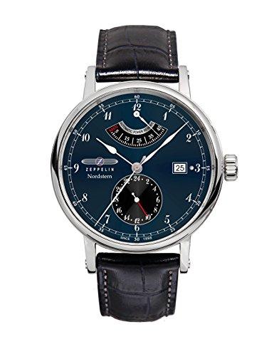 orologio analogico unosex Zeppelin Automatico – 7560-3