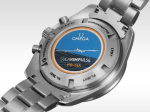 orologio di lusso omega Solar Impulse HB-SIA
