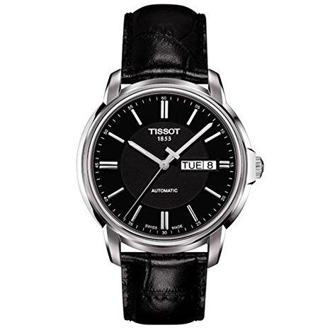 orologio elegante da uomo Tissot