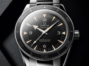 orologio omega seamaster 300