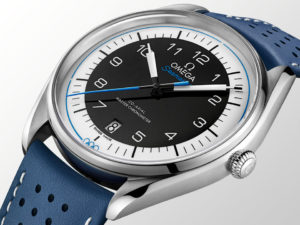 orologio sportivo omega Olympic Official Timekeeper