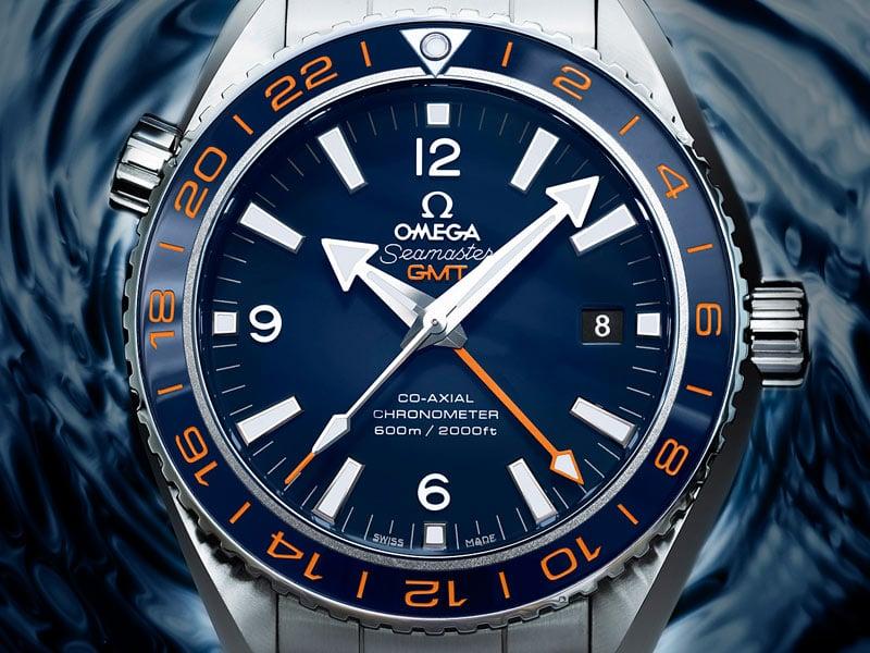 orologio subacqueo omega planet ocean 600