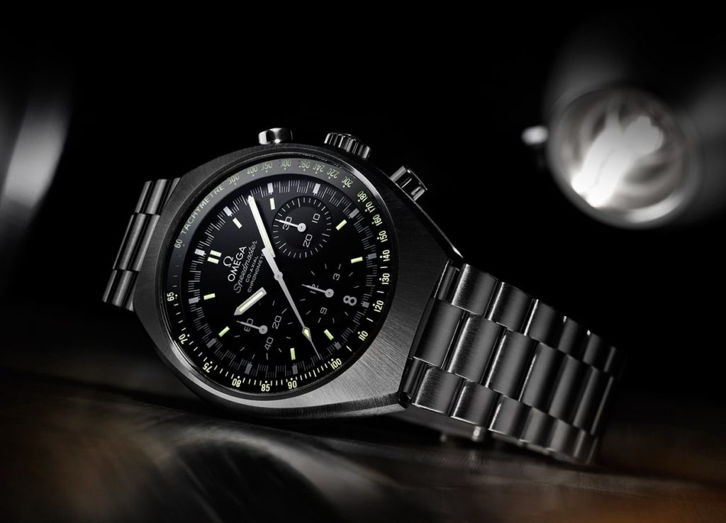 orologio costoso speedmaster Mark II