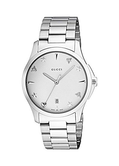 Orologi donna di marca - Gucci G-Timeless YA1264028