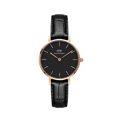 Orologio nero donna - Daniel Wellington DW00100223
