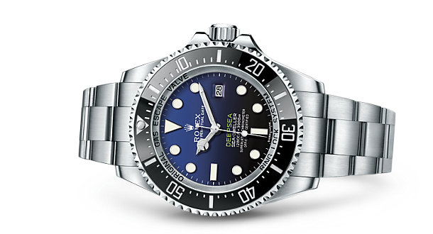 ROLEX SEA-DWELLER costo 11.700 euro