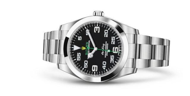 Rolex Air-King economico m116900-0001