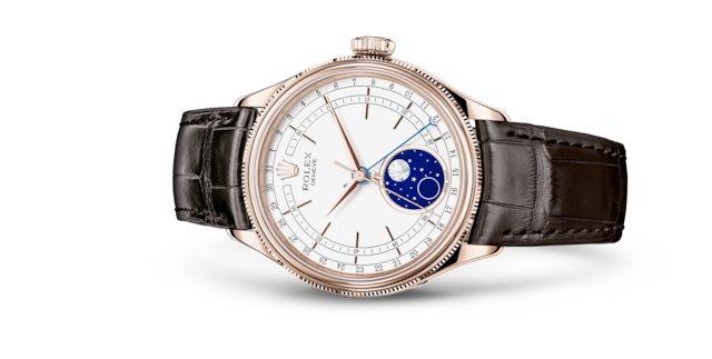 Rolex Cellini monnphase stile classico m50535-0002