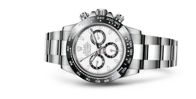 Rolex Cosmograph Daytona costo m116500ln-0001