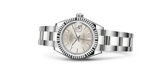 Rolex Datejust uomo donna lady-datejust