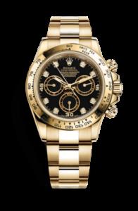 Rolex Daytona 116508-0008